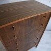 1960s Chest of Drawers by Vanson 1