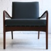 1960s Teak Armchair by Greaves and Thomas 1