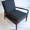 1960s Teak Armchair by Greaves and Thomas 3