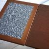 1960s Teak Danish Coffee Table by Trioh 3