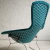 Bird Chair by Harry Bertoia 2