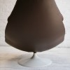 F585 Leather Lounge Chair by Geoffrey Harcourt for Artifort3