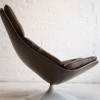 F585 Leather Lounge Chair by Geoffrey Harcourt for Artifort4
