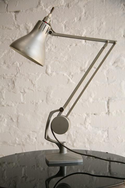 Horstman Desk Lamp