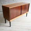 Rosewood Sideboard by Gordon Russell