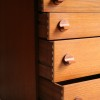 Teak Chest of Drawers by Stag 3