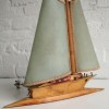 1930s Boat Table Lamp