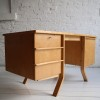 1950s Desk by Cees Braakman 1