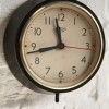 1950s Smiths Bakelite Clock