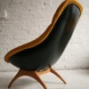 1960s Lurashell Chair Large1