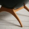 1960s Lurashell Chair Large2