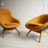 1960s Lurashell Chair Large3