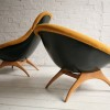 1960s Lurashell Chair Large4