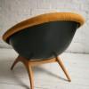 1960s Lurashell Chair Small2