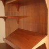 Cado Teak Shelves and Panels 2