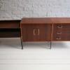 Rosewood 1950s Sideboard by Peter Hayward5