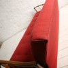 1950s Red Sofabed 3