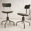 Pair of Tansad Desk Chairs 2