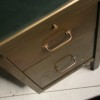 Vintage Steel Desk 3