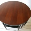1950s Dining Table and Chairs by Hans Olsen for Frem Rojle4