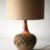 1960s Abstract Table Lamp5