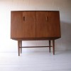 1960s Tall Sideboard