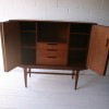 1960s Tall Sideboard 1