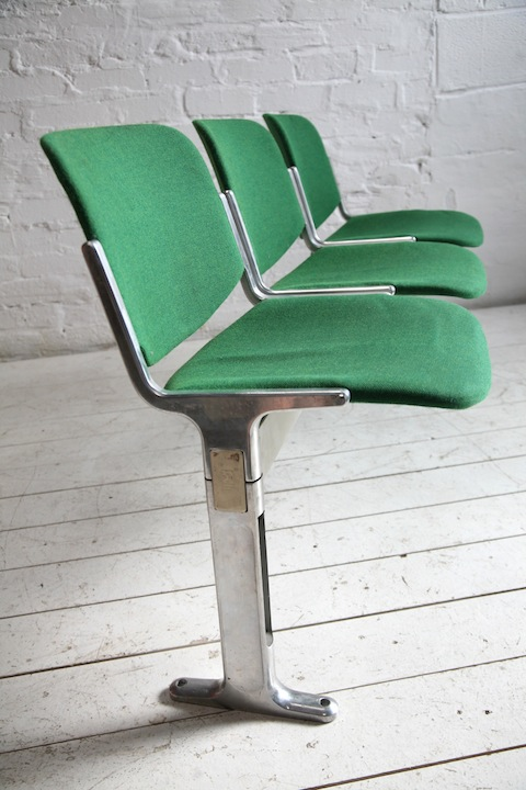 1970s Benches by Anna Castelli