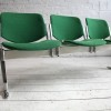 1970s Benches by Anna Castelli2