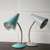 Blue and Grey Maclamp Desk Lamps 2