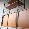 Ladderax Room Divider 1
