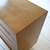 Oak Chest of 4 Drawers by Stag2