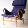Pernilla Chair by Bruno Mathesson