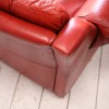Red 1970s Sofa2