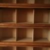 VIntage Oak Filing Cabinet2