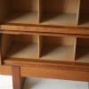 VIntage Oak Filing Cabinet3
