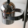 Chrome Clip on Lamps1