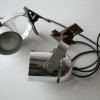 Chrome Clip on Lamps2
