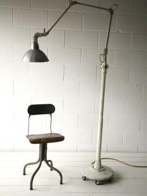 Mek Elek Industrial Lamp
