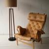Teak 1960s Floor Lamp2