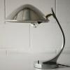 Vintage Aluminium Desk Lamp by Laurel