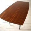 1950s Hairpin Dining Table 2