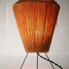 1950s String Table Lamp 1