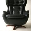 1960s Parker Knoll Statesman Chair1