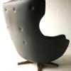 1960s Parker Knoll Statesman Chair3