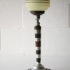 Art Deco Bakelite Table Lamp