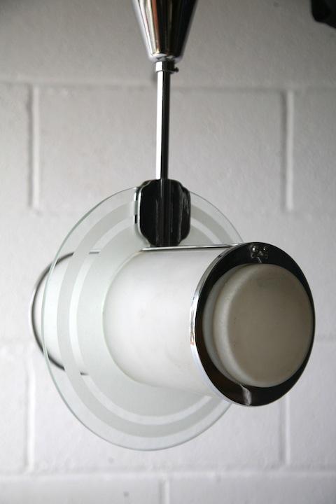 Art Deco Ceiling Light