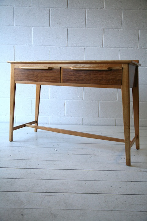 Console Table by Gorden Russell