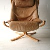 Falcon Chair by Sigurd Ressell for Vante Mobler