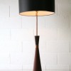 Rosewood Floor Lamp